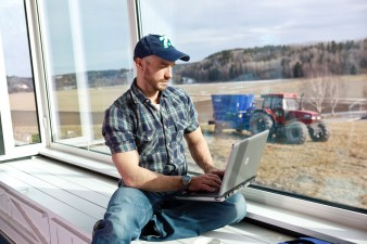 PNDR: O noua masura, privind infrastructura de broadband in mediul rural, in dezbatere publica
