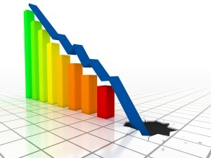 Sectorul bancar romanesc dupa 6 ani de criza: costuri mari si venituri in scadere