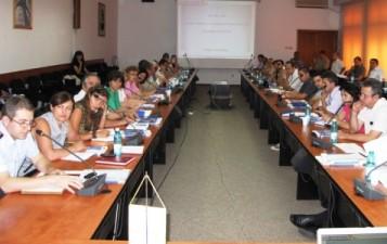 MADR organizeaza evenimente de promovare a Programului Operational pentru Pescuit si Afaceri Maritime (POPAM) 2014-2020