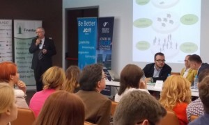Ultima zi de inscrieri la Conferinta Afaceri.ro Bacau