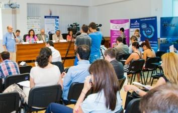 "Conferinta Afaceri.ro Constanta: Turismul de aventura inseamna sfarsitul ""statiunilor-dormitor"""
