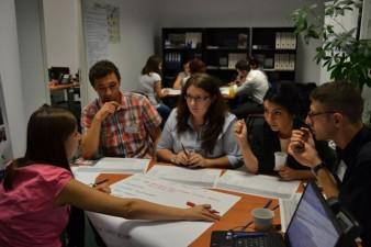 "Proiect dedicat tinerilor fara experienta: ""Primul loc de munca"""