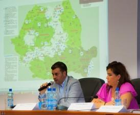 Conferinta Afaceri.ro Constanta: Avem o harta a Romaniei cu toate zonele de turism de aventura si sporturile care se pot practica