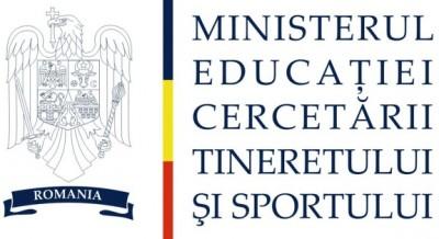 Ministerul Educatiei a anuntat proiecte de 100 de milioane de euro cu termen limita de depunere a ofertelor doua zile mai tarziu