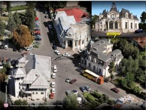 Regio: Peste 10 milioane de lei pentru reabilitarea unui muzeu si a unui liceu din judetul Prahova