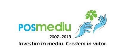 Calendarul Programului Operational Sectorial Mediu pentru anul 2014