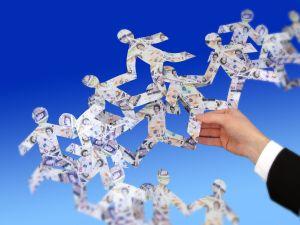 POSDRU: Unda verde pentru finantarea proiectelor de economie sociala cu 200 de milioane de euro