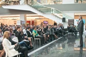 Proiecte-cheie pentru Regiunea Centru, discutate in premiera la Afaceri.ro Brasov