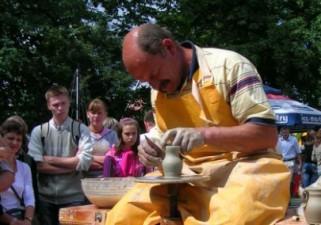 Programul national pentru sustinerea mestesugurilor si artizanatului
