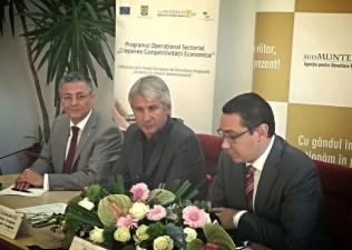POSCCE: Peste 200 de proiecte eligibile depuse incepand cu 2011 primesc finantare