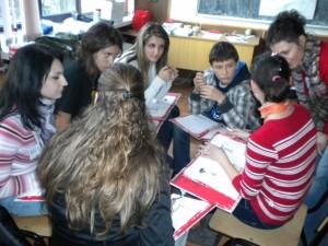 Reprezentanța Comisiei Europene în România organizează cea de-a zecea ediție a competiției naționale Euro Quiz