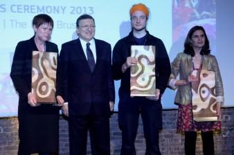 Competitia europeana pentru solutii sociale inovatoare