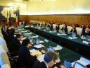 Consultări cu mediul de afaceri și universitar pentru relansarea economiei post SARS-CoV-2