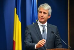 Teodorovici: In februarie am incasat 1,2 miliarde de euro, insa exista deficiente de remediat la POSDRU