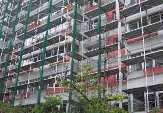 O noua semnare de contract de finantare prin Regio-POR pentru reabilitarea termica a blocurilor de locuinte din Timisoara