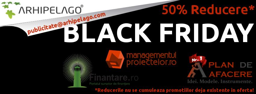 BlackFridayArhipelago