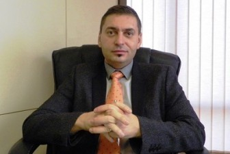 """INTERVIU Cristian Gaina, director executiv GAPA: """"Fermierii vor fi incurajati sa formeze clustere, vor aparea noi fonduri de risc si garantare"""""""