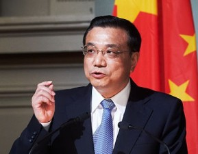 """Suma contractelor semnate cu chinezii va fi """"uriasa"""", peste asteptarile initiale, promite premierul Li Keqiang"""