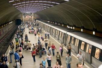 Fonduri europene pentru metrou