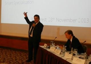 Conferinta Afaceri.ro Bucuresti: Sfaturi de la experti straini pentru dezvoltarea sustenabila a Romaniei