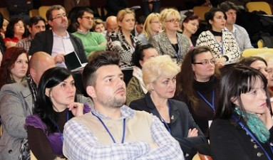 Start la Conferinta Afaceri.ro Piatra Neamt