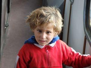 """Granturile SEE: Apelul """"Sinergii pentru viitor – copii in situatii de risc"""""""