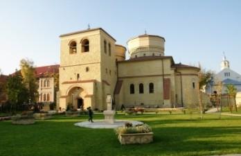 Bijuterie arhitectonica restaurata cu fonduri Regio, la Iasi