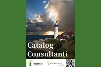 Finantare.ro va prezinta Catalog Consultanti in format PDF – editia februarie 2014