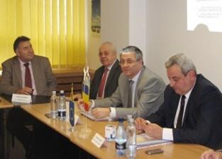 POSCCE: Renault, Dacia si ADR Sud, parteneri in Polul de competitivitate auto Muntenia