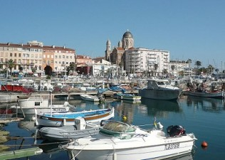 Orasul Saint Raphael (Franta) cauta parteneri in cadrul programului Erasmus+