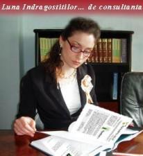 Februarie este Luna Indragostitilor… de consultanta!