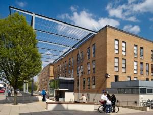 """Ruskin University (Anglia) cauta parteneri pentru Programul """"Drepturi fundamentale si cetatenie"""""""