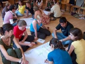 """Proiect de mobilitate pentru tineri voluntari din Romania, """"Erasmus +"""", Bulgaria"""
