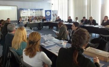 POR: Seminarii regionale de informare a potentialilor beneficiari POR in Regiunea Centru