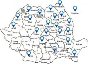 Seria conferintelor Afaceri.ro 2014 debuteaza pe 13 martie, la Galati