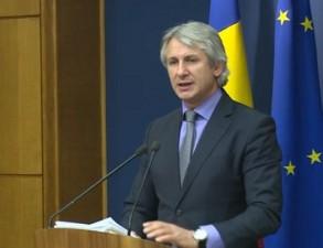 Eugen Teodorovici: Reforma din sistem va conduce la o absorbtie de 100% pe POSDRU si POSCCE la final de 2015