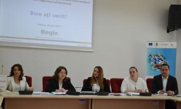 Colaborare intre Organismele Intermediare din Sud Muntenia pentru gestionarea eficienta a programelor finantate din fonduri structurale