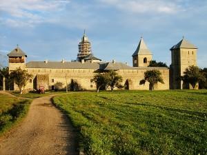 Frescele Bisericii Dragomirna, restaurate prin Regio, au primit Marele Premiu al UE si Premiul publicului