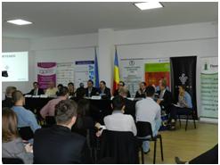 Conferinta Afaceri.ro, Piatra Neamt, 16 mai 2014