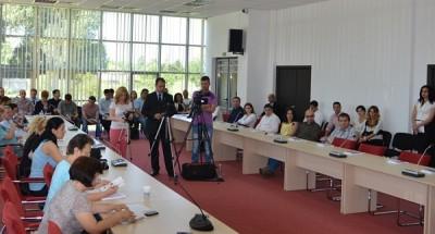 49 de beneficiari privati au semnat contractele de finantare in cadrul programului Regio