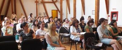 Interes si noutati in accesarea finantarilor nerambursabile pentru proiecte culturale