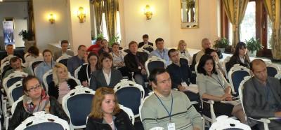 Seminarii pentru beneficiarii de fonduri nerambursabile POSCCE in Regiunea Centru