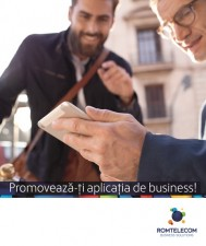 Voteaza cea mai buna aplicatie de business!