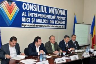 Rezolutia celei de-a XXII-a Editii a Topului National al Firmelor Private din Romania