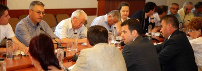MADR: Concluziile consultarii directe cu fermierii cu privire la platile directe