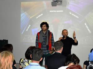 """""""Calator prin lumea Regio"""", primul film interactiv despre un program cu finantare europeana"""