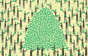 Florin Jianu: Despre legea crowdfunding-ului