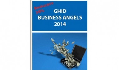 Achizitioneaza Ghid Business Angels cu 30% reducere pe Store.Finantare.ro