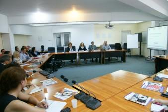 Interes al beneficiarilor REGIO pentru buna implementare a proiectelor in Regiunea Nord-Est