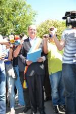 Alexandria obtine primele fonduri Regio pentru imbunatatirea infrastucturii de invatamant